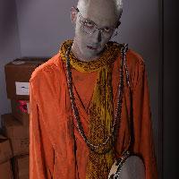 10 - Krishna Zombie - film style
