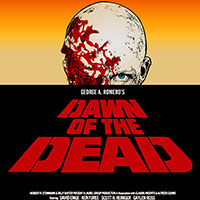 Dawn of the Dead with Georgia