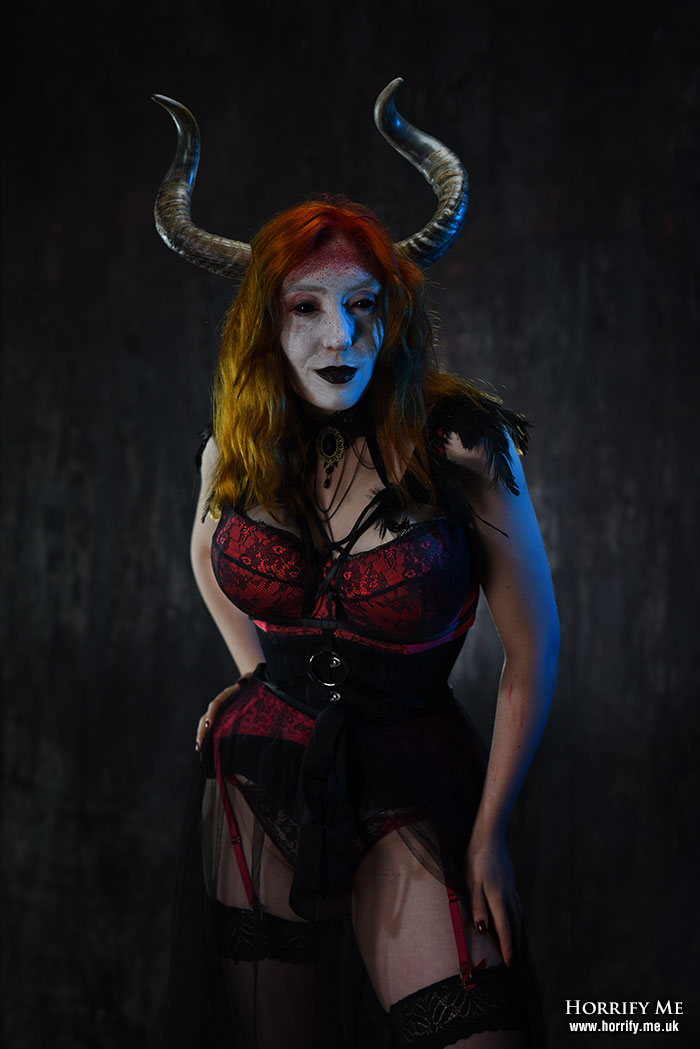 Click to buy print - Succubus
