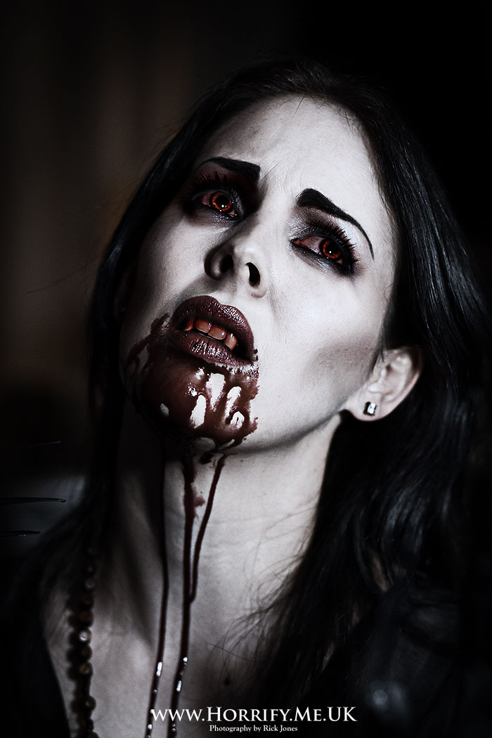 Dark Vampire (Page 1) / Share a shoot / Portfolio hosting ...
