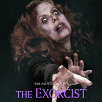 The Exorcist with Claire