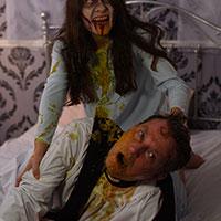 Exorcist 27 - Evil Rises