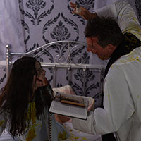 Exorcist 31 - Holy Water