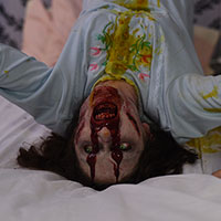 Exorcist 35 - Crawling Out