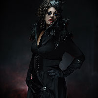 Domina Mors - Lady of Death