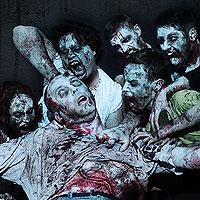 Buffet of the Living Dead
