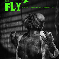 The Fly BW - 01 - Title