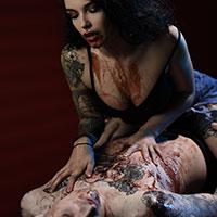 Sensual Blood