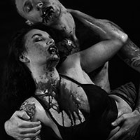 Vampire Lovers BW