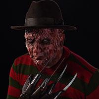 Portrait of a Dream Killer