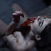 Vampire Moments