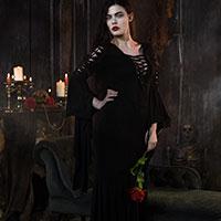 Lady Addams