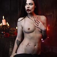 Vampire Seduction