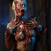 Morbid Enchantress