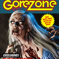 Gorezone with Pure Horror