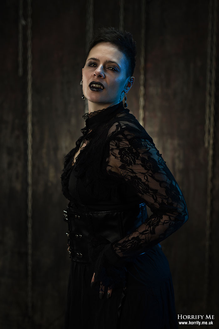 Click to buy print - Vampiress
