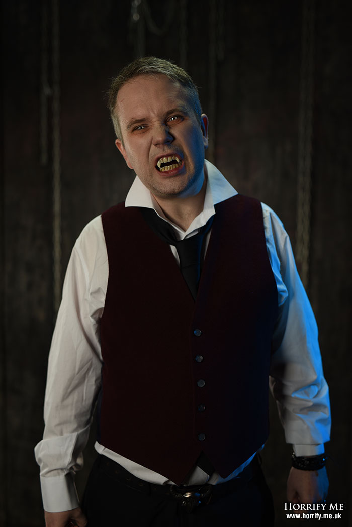Click to buy print - Vampire