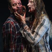 Dead Embrace