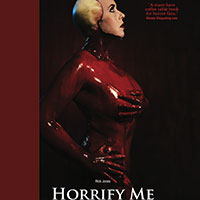 Horrify Me Book 01 - Cover