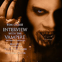 Interview with the Vampire with Louis