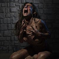 The Suffering 005 - Panic