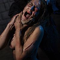 The Suffering 011 - Recaptured