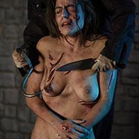 The Suffering 016 - Punishment