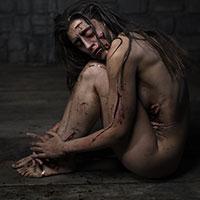 The Suffering 018 - Alone