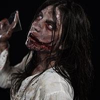 Evil Dead - Demonic Grin