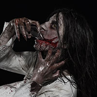 Evil Dead - Close Shave