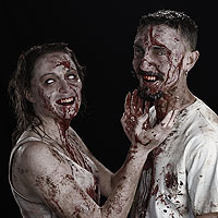 Night of the Laughing Dead