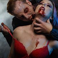Sensual Blood 1