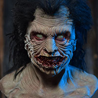 Jamie Bromfield Busts Vampire 1