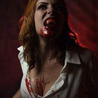 Vampire Rage 1