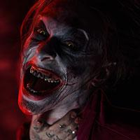 Joker - Red Hair - Madman