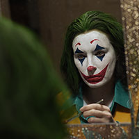 Joker 03 - Makeup Room