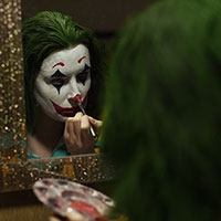 Joker 02 - Makeup Room