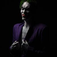 Clown of Darkness