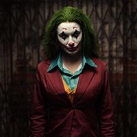 Joker 08b - Elevator Ride 2