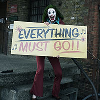 Joker 16 - Everything Must Go