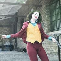 Joker 17 - Joker Dance