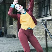 Joker 18 - Joker Dance