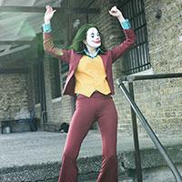 Joker 19 - Joker Dance