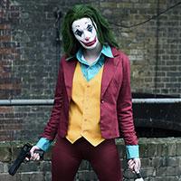 Joker 21 - Dangerous Joker