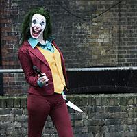 Joker 22 - Bang Bang