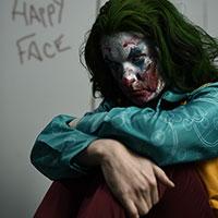 Joker 36 - Contemplating the Void