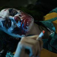 Joker 40 - You Get What You Deserve