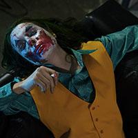 Joker 39 - The End of Nights We Tried to Die