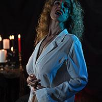 Desires of the Vampiress