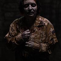 Walker in the Dark